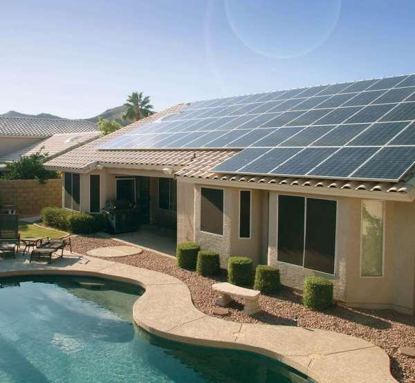 Presupuesto instalar placas solares vivienda online habitissimo - Instalar placas solares en casa ...