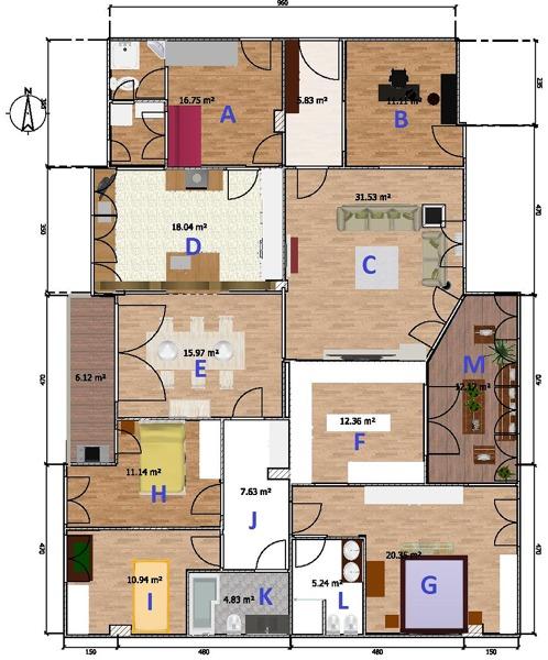 Presupuesto reforma piso completo en madrid online - Presupuesto amueblar piso completo ...