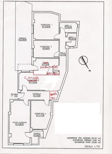 ¿algún consejo para plantear la reforma de nuestro piso?
