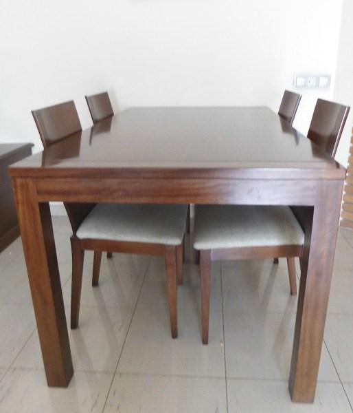 Cu nto puede costar una mesa de estas caracter sticas - Cuanto puede costar reformar una cocina ...