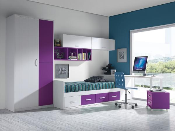 Cu nto podr a costar este dormitorio juvenil habitissimo for Precios de dormitorios