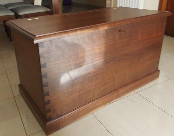 ¿Qué precio tendría este arca?