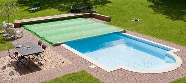 ¿Cuánto podría costar una instalación para piscina como esta?