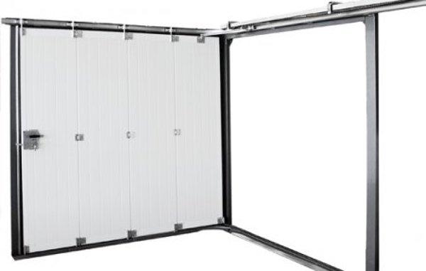 Presupuesto instalar puerta basculante garaje online for Cuanto cuesta poner una puerta interior