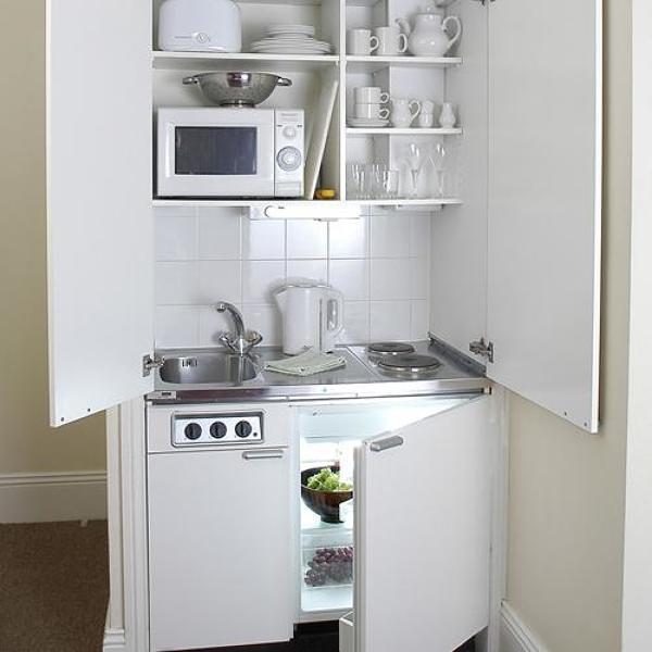 ¿Qué precio tendría esta cocina?