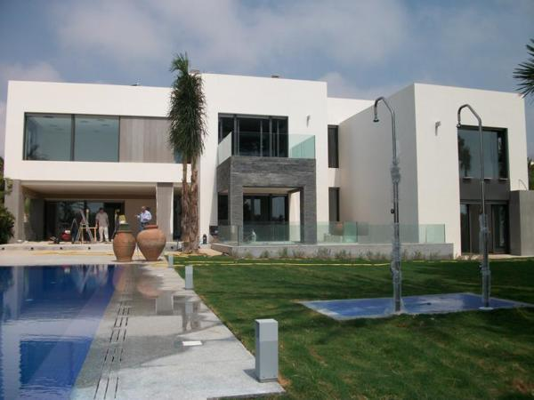 ¿Cuánto podría costar una vivienda similar a esta?