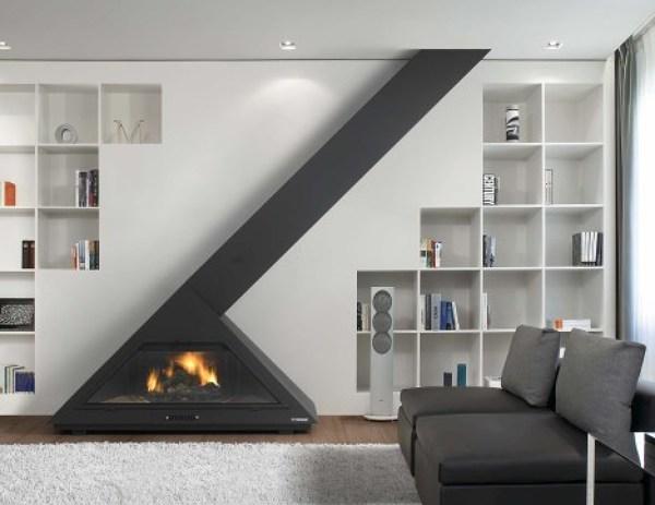 ¿Cuánto costaría una chimenea como esta?