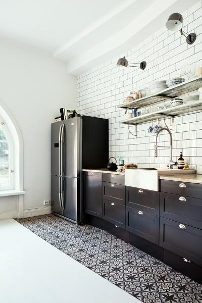 Presupuesto suelo cocina en a coru a online habitissimo - Presupuestos cocinas online ...