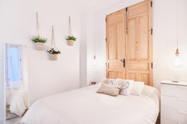 ¿Cuánto costaría hacer una reforma parecida en un piso en Segovia de 73 m2?