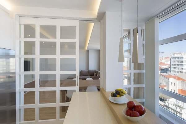Presupuesto puerta corredera cocina online habitissimo - Puertas correderas de cocina ...