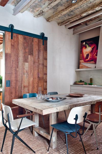 Presupuesto instalar puerta corredera online habitissimo for Cajoneras de madera para cocina