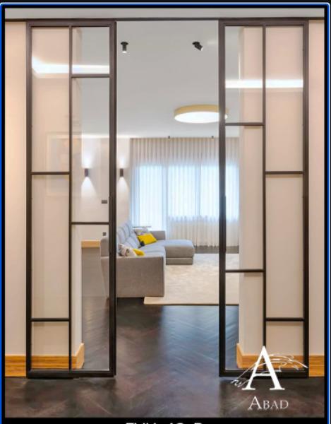 ¿Cuánto costaría esta puerta metálica para ser instalada en Bizkaia?