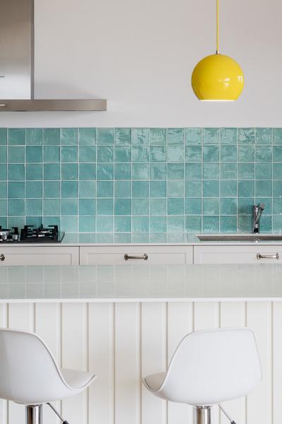 ¿Qué azulejo (modelo y marca) es el de la cocina?