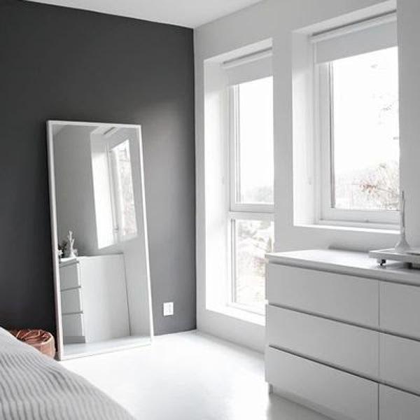 Qu es lo mejor para una pared de una habitaci n que da - Mejor sistema para calentar una habitacion ...