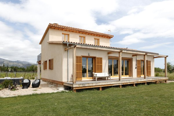 Precios para construir una casa good imagen imagen with for Precio construir casa