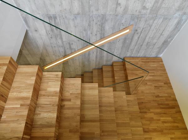 ¿Cuánto costaría una escalera como esta?