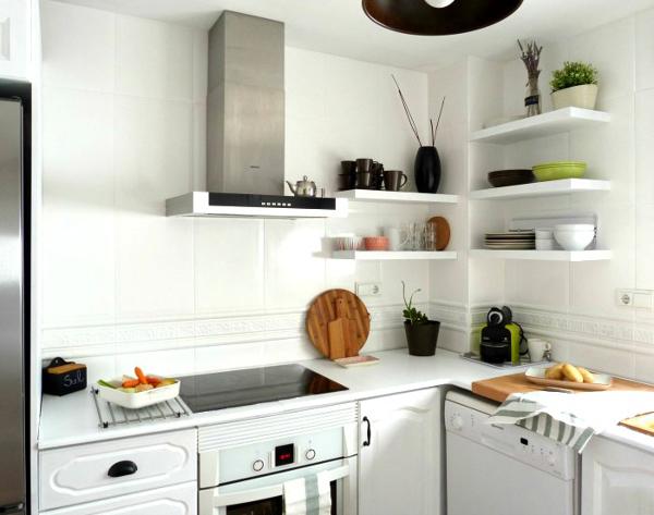 Presupuesto pintura esmalte online habitissimo - Tipos de azulejos para cocina ...