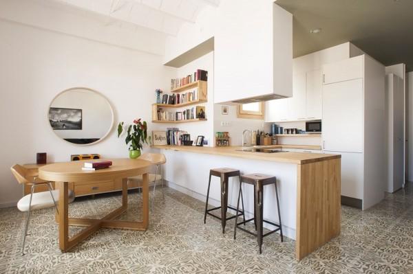 ¿Puedo colgar muebles de cocina en un muro de pladur?
