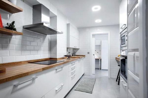Presupuesto alicatar pared online habitissimo - Cocinas sin alicatar ...
