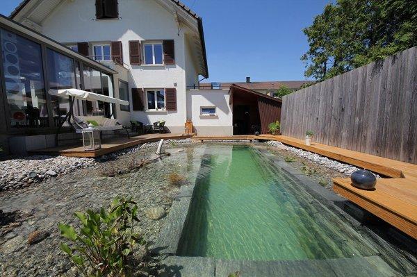 Presupuesto construir piscina natural online habitissimo for Que cuesta hacer una piscina