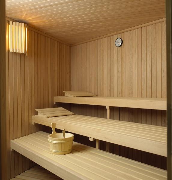 Que Tipo De Madera Se Usa Y Que Proporciones Tiene Habitissimo - Sauna-madera