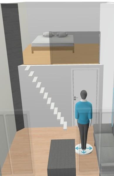 Cu nto costar a poner doble altura en habitaci n - Precio piso segun altura ...
