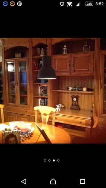 C mo renovar el mueble de la imagen y decorar el resto - Como decorar el mueble del salon ...