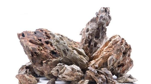 ¿Qué roca es esta?