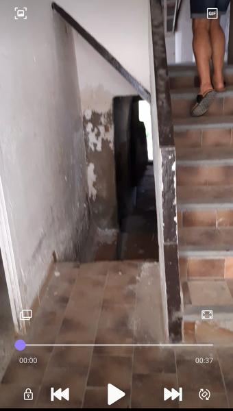 ¿Qué me recomiendan para el forjado y escalera en casa de pueblo?