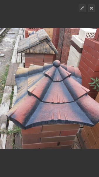 ¿Qué sugerencias tienen para un tejadillo para puerta de entrada?