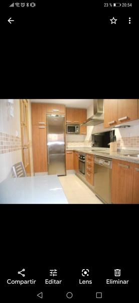 ¿Cuánto cuesta pintar una cocina en color blanco o poner vinilo?