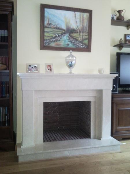 Se puede poner alcohol de las nuevas chimeneas dentro de for Cuanto esta el marmol
