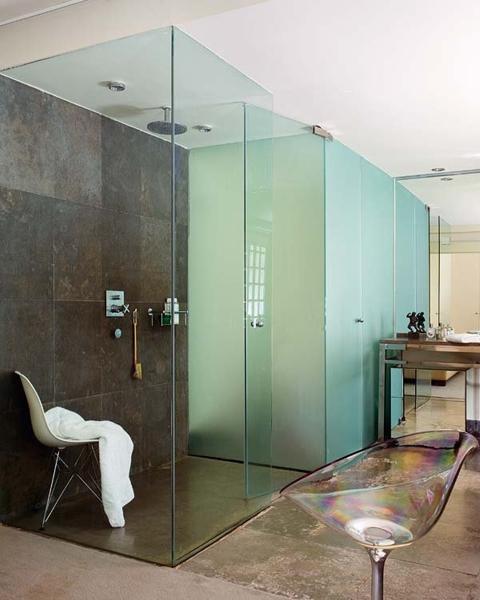 Se puede poner ducha a ras de suelo en todos los pisos - Duchas a ras de suelo ...