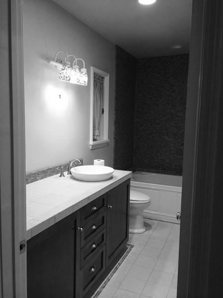 ¿Se pueden cambiar las cajoneras extraíbles del armario del baño?