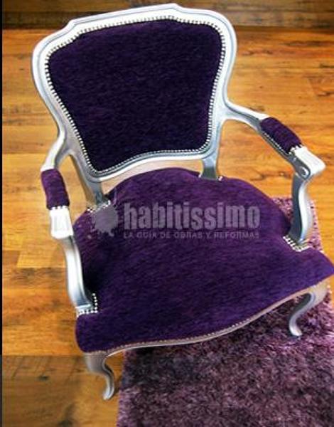 Silla de talla habitissimo for Cuanto cuesta una silla