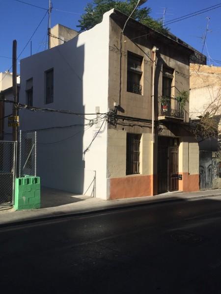 Presupuesto ventanas obra en alicante online habitissimo - Reforma casa antigua ...