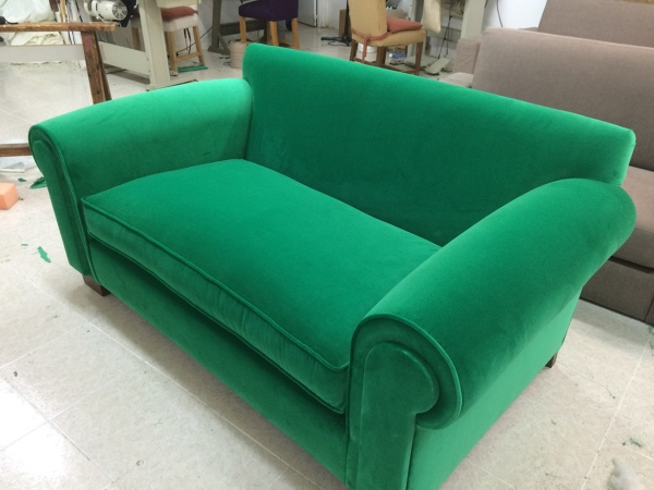 Cu nto costar a un sof como este habitissimo - Artesanos del sofa ...
