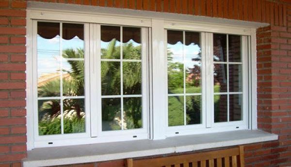 ¿Cuánto costaría quitar los barrotillos de unas ventanas?