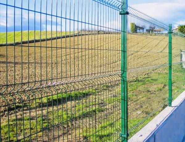 ¿Cuál sería el preico por reemplazar una valla de este tipo?