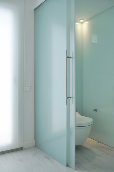Presupuesto vidrio laminado online habitissimo for Vidrios opacos para puertas