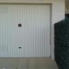Información para esta puerta de garaje