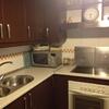 Reforma parcial mobiliario de cocina