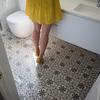 ¿se puede poner suelo hidráulico en la ducha?