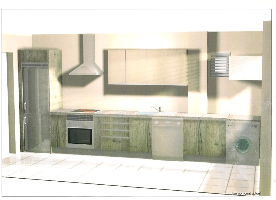Reformar cocina de 12m2 lla feria las palmas de gran - Reformar cocina presupuesto ...