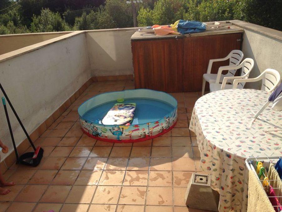 Cerrar terraza con carpinter a de aluminio tordera - Cerrar terraza aluminio ...