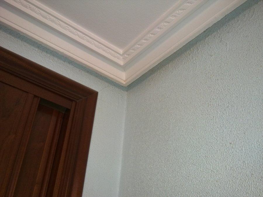 Colocacion entorno a 90 metros moldura escayola vigo - Precio moldura escayola techo ...