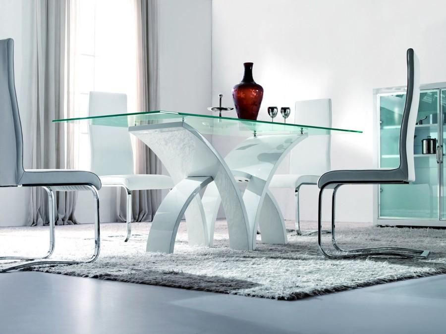 Tapas de vidrio templado para diez mesas alcal la real - Mesas de vidrio templado ...