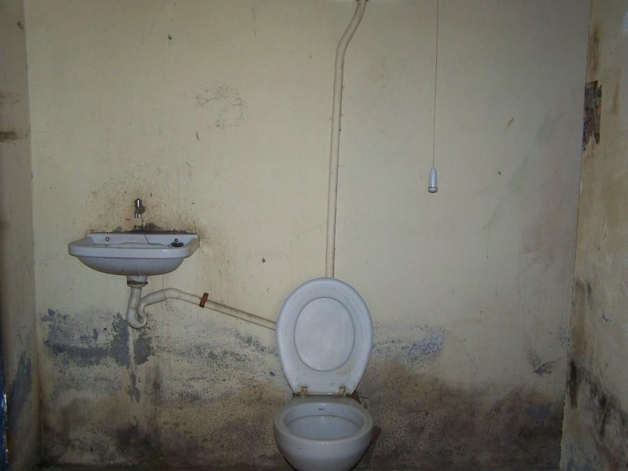 Cambiar v ter y pileta de cuarto de ba o el ferrol a coru a habitissimo - Cambiar cuarto de bano ...