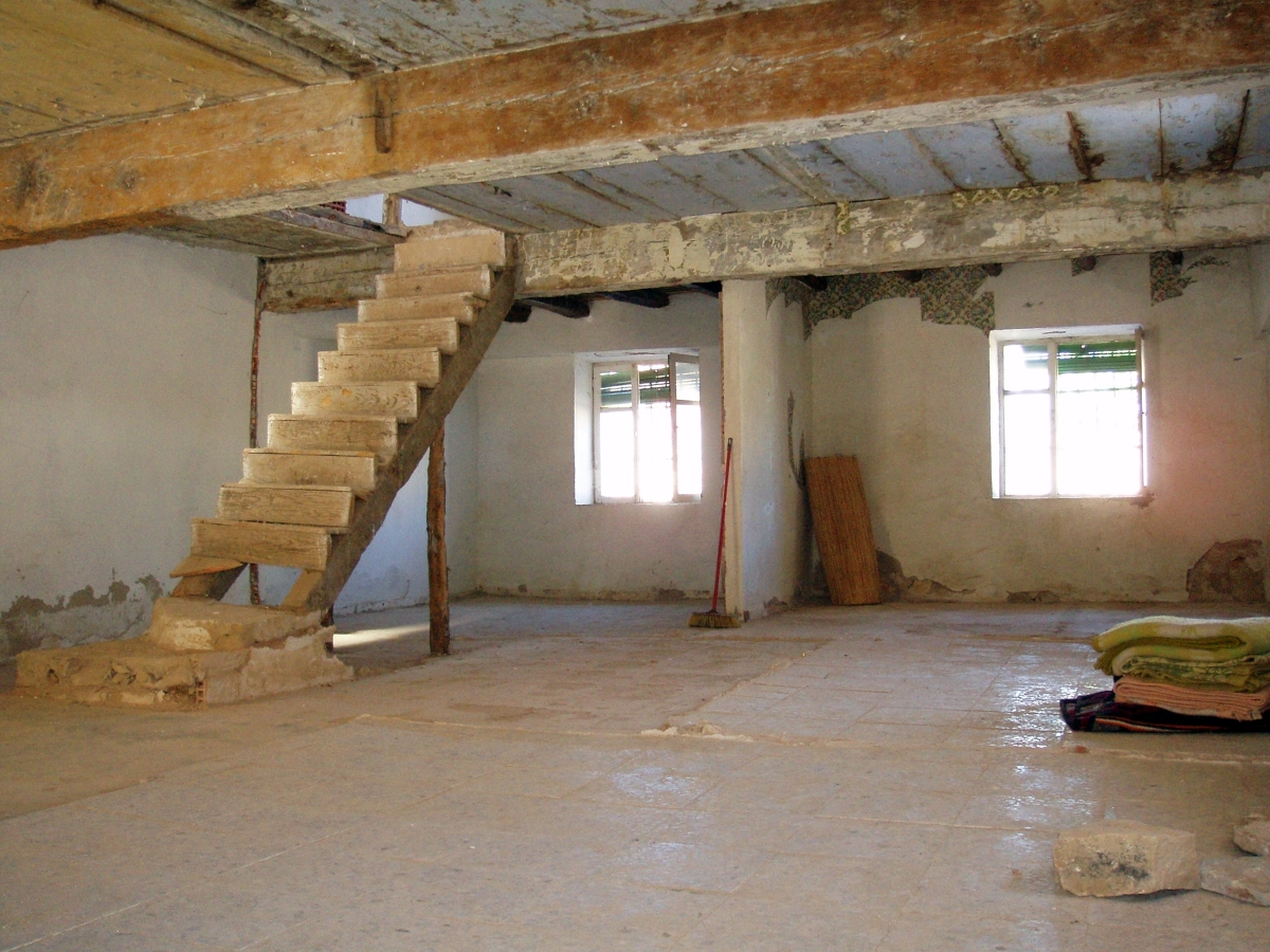 Reformar casa arevalillo de cega segovia habitissimo - Reformar casa presupuesto ...