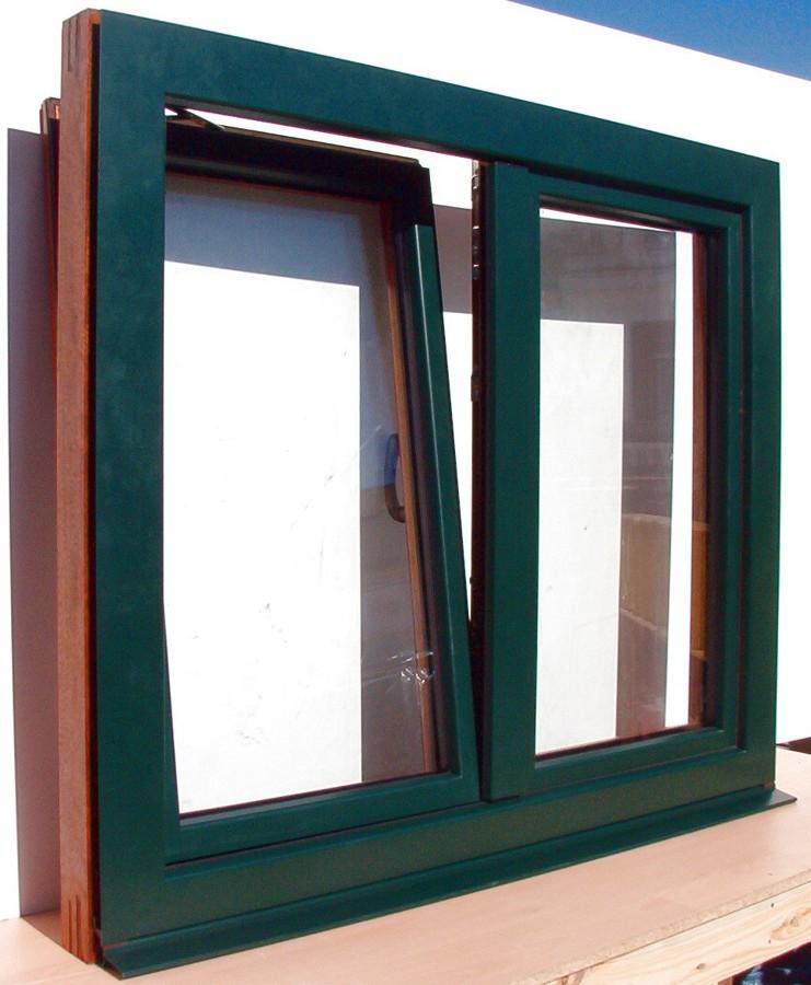 Ventanas dobles precio materiales de construcci n para - Ventanas doble cristal ...